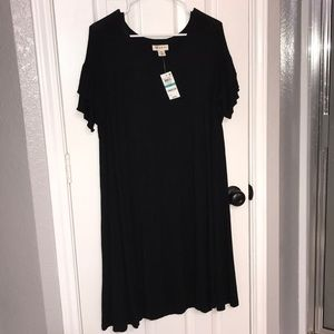 New Size 0x Plus Size Macy's Style & Co Dress